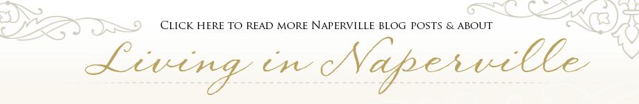 Naperville realtor blog