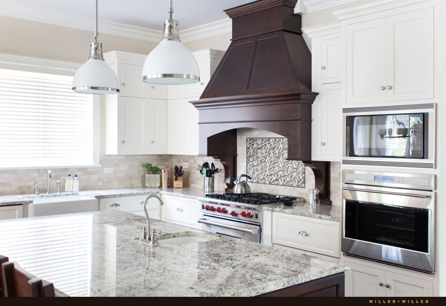 Clarendon Hills transitional kitchen inspiration