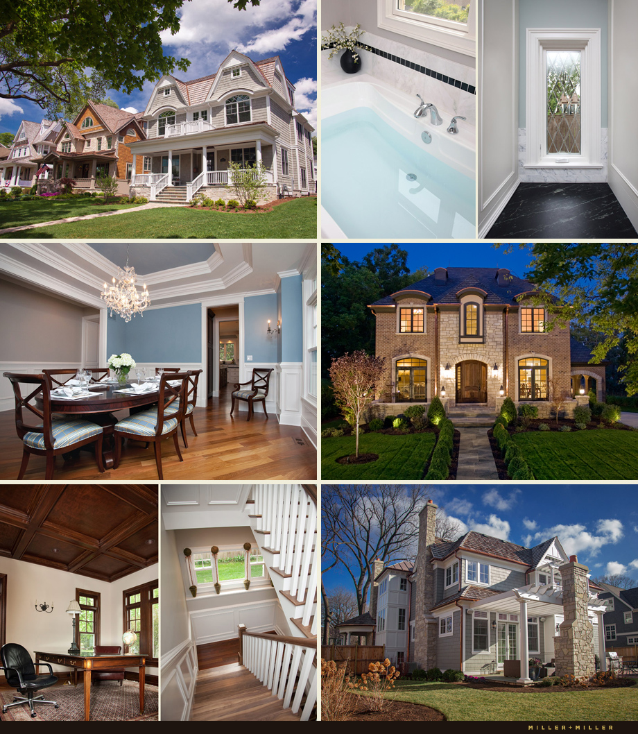 real estate Hinsdale Illinois