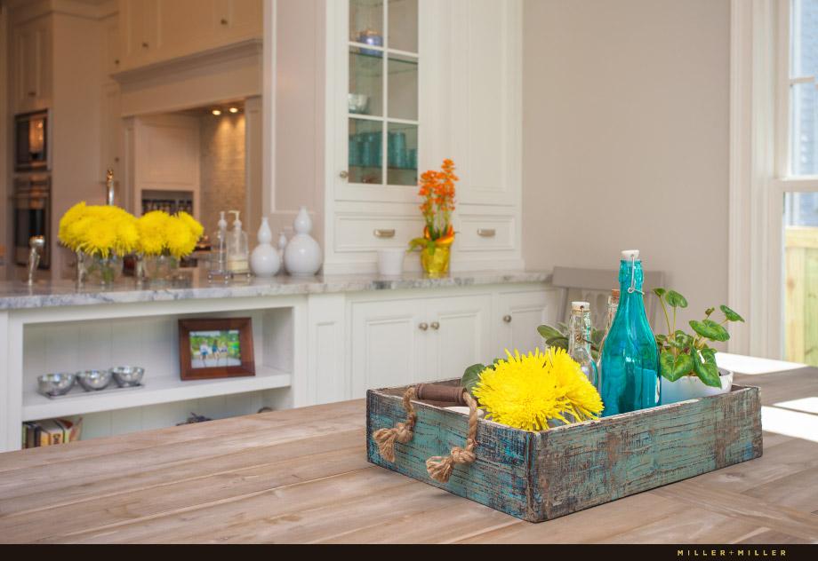 coastal white shaker cabinets