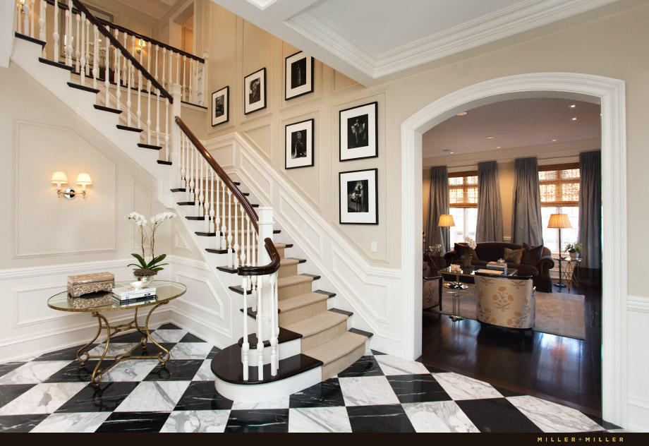 Hinsdale luxury homes