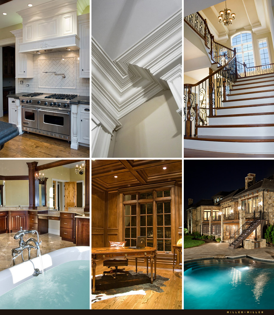 luxury home photos