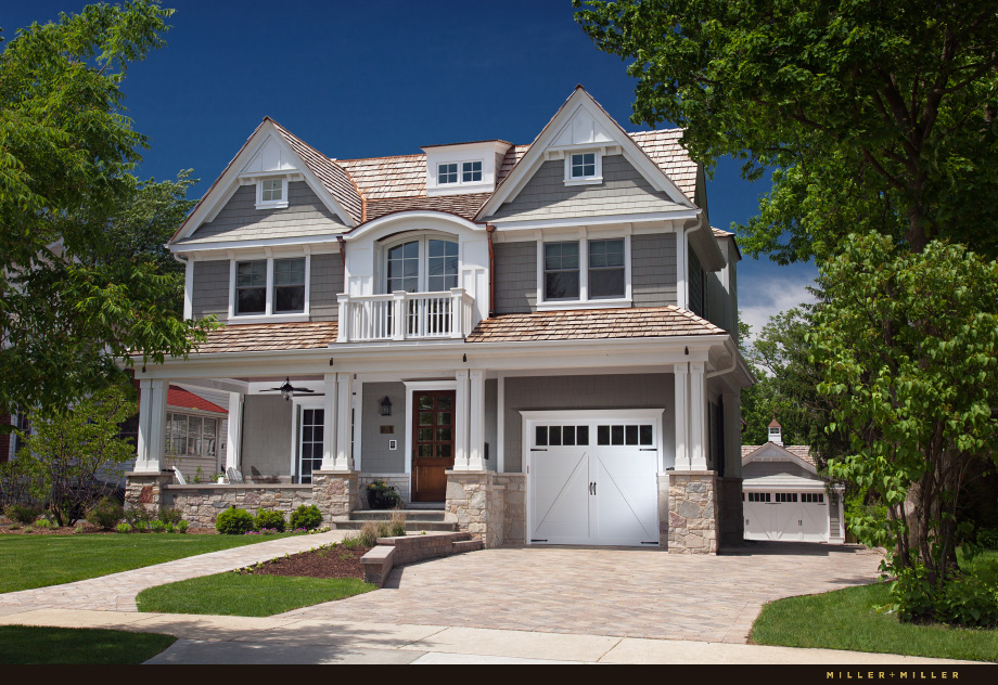 luxury home realtor Chicago western suburbs