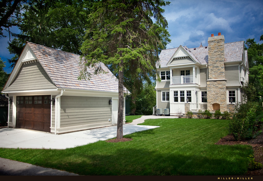 luxury homes web site blog Hinsdale