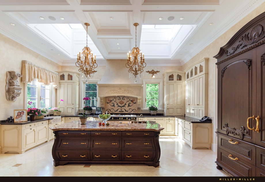 Custom Home Builders In Downtown Naperville