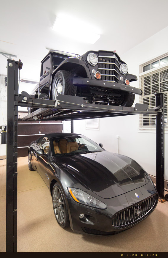 house for sale exotic luxury car lift enthusiasts garage