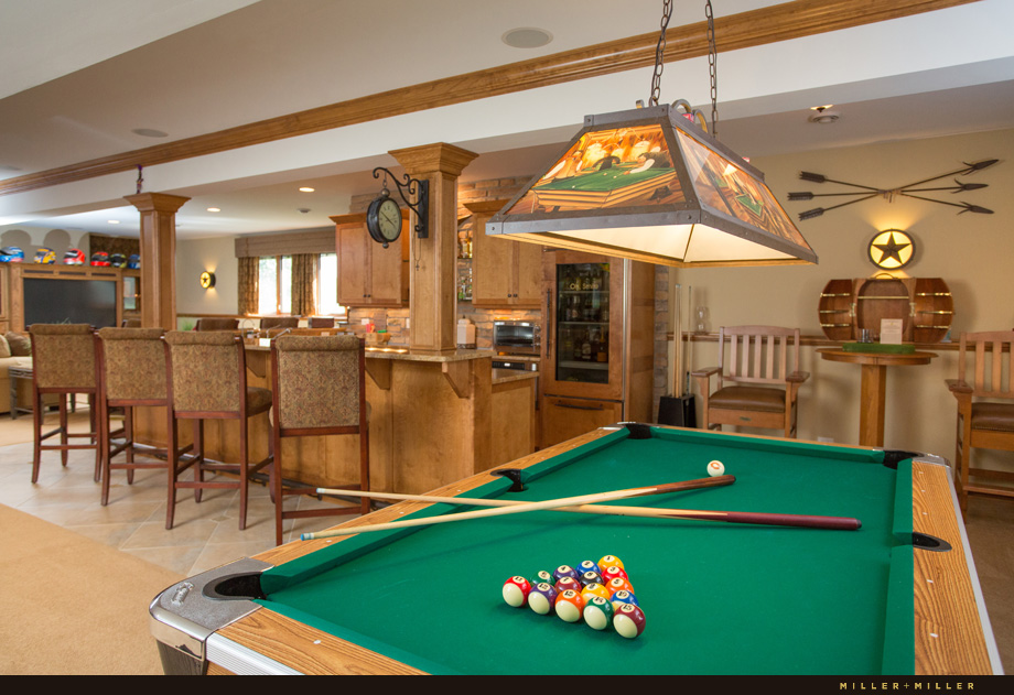game-room-basement-pool-table