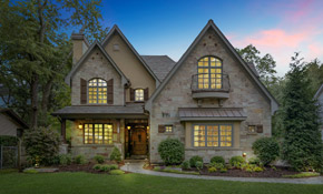 Real estate agents Naperville luxury homes