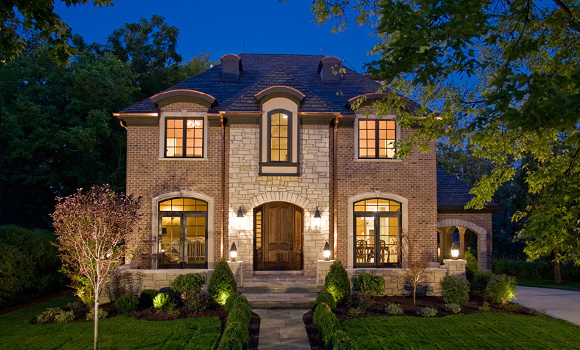 Real estate brokers Hinsdale Illinois offering exceptional architectural Photography